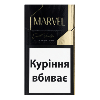Сигарили Marvel Demi Sweet Vanilla