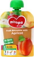 Пюре Nutricia Milupa Яблуко,груша,банан і абрикос 80г