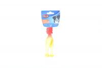 Іграшка Trixie для тварин Арт.курча  латекс 15см 35091 х6.