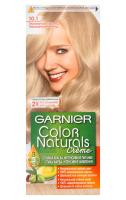 Фарба для волосся Garnier Color Naturals 10.1