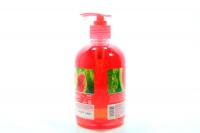 Мило Fresh Juice рідке із гліцерином кавун 460мл х6