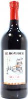 Вино Le Bonjour червоне сухе 1л х3