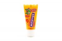 Зубна паста NC новый жемчуг апельсин 75мл х6