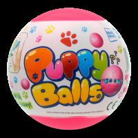 Іграшка-сюрприз Puppy Balls м`яка TG-MFT-01 арт.26750