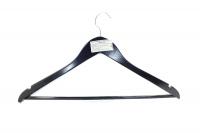 Вішалка МД Everyday одежна чорна 10мм Art.RE05163В х6