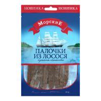 Лосось Морские палички 36г х12