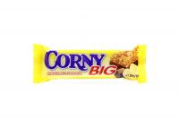 Батончик Corny Big злаковий з мол.шоколадом бананом 50г х24