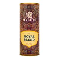 Чай Hyleys Royal Blend чорний байховий 50г з/б