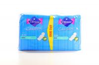 Гігієнічні прокладки Libresse Classic Ultra Super, 18 шт.