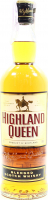 Віскі Highland Queen 40% 0,7л х2