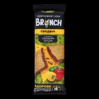 Сендвіч Brunch з солодким перцем 47г х8