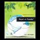 Порошок пральний Royal Powder Universal Білі квіти 1кг