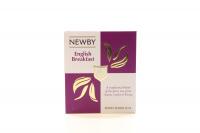 Чай Newby English Breakfast 100г