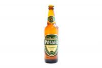 Пиво Рогань Традиційне світле 0,5л х20
