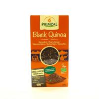 Кіноа Primeal органічна чорна 500г