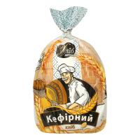 Хліб Хліб Житомира Кефірний нарізаний 350г