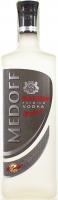 Горілка Medoff Platinum 40% 0,5л х18