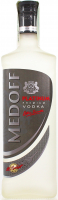 Горілка Medoff Platinum 40% 0,5л х12