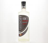 Горілка Medoff Platinum 40% 0,5л