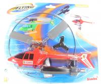 Іграшка Simba Вертоліт сяючий Art.7207941 х6