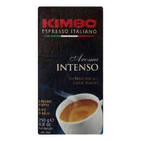 Кава Kimbo Aroma Intenso мелена в/у 250г