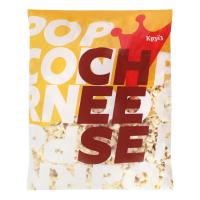 Попкорн Круїз зі смаком сиру 115г х15