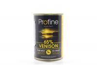 Корм Profine для собак оленина картопля 400г х12