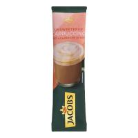 Напій Jacobs кавовий розчинний Cappuccino 3в1без цукру 14г х10