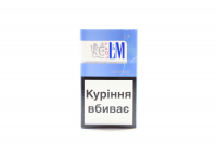 Сигарети LM Loft Sea Blue