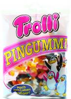 Цукерки Trolli Pingummi 175г х18