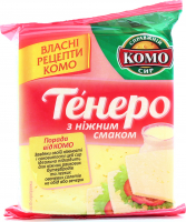 Сир Комо Тенеро з ніжним смаком 50% 200г