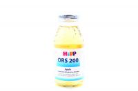 Напій Hipp ORS 200 яблучний д/оральної регідратації 0,2л х6