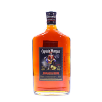 Ром Captain Morgan Jamaica 40% 0,5л х6