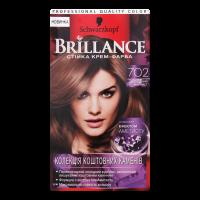 Фарба для волосся Schwarzkopf Brillance 702