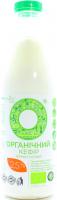 Кефір Organic Milk 2,5% 1000г х6