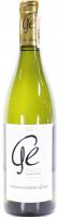 Вино Ge Ркацителі біле сухе 0,75л х6