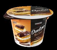 Десерт Danone Даниссимо Еклер 6% 230г