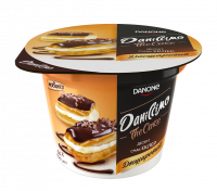 Десерт Danone Даніссімо Еклер 6% 230г