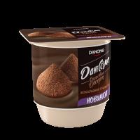 Десерт сирковий Danone Даніссімо 3,2% шок.трюфель 125г