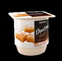 Десерт Danone Даніссімо Солона карамель 3,2% 125г