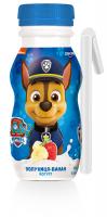 Йогурт Danone Paw Patrol питний Полуниця-Банан 1,5% 185г х12
