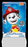 Коктейль Danone молочний Вершково-ванільний 2,5% 212г