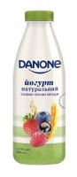 Йогурт Danone Злаки-лісові ягоди 1,5% 800г
