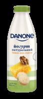 Йогурт Danone Банан-мед-горіхи 1,5% 800г