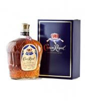 Віскі Croun Royal 0,75л в коробці х6