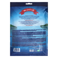 Кальмари Морські солоно-сушені 60г х50