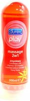 Гель-змазка інтимний Durex Play Massage 2в1 Іланг-Іланг, 200 мл