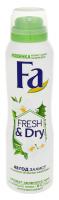 Дезодорант Fa Green Tea 150мл