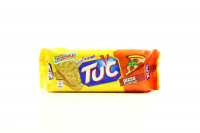 Крекер Tuc зі смаком піци 100г х12