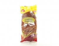 Хліб Цархліб Маковик домашній 400г в упаковці